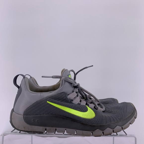 new products 61ea7 5a151 Nike Free Run 5.0 Men's Running Shoes Size 7.5